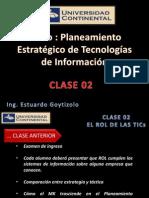 Plan Clase 02