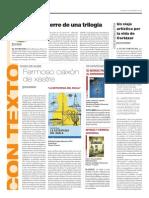 reseña Koala-Vicente Araguas-La Revista