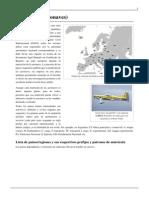 Matrícula (aeronaves)