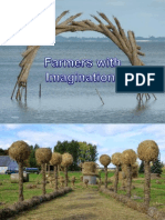 Farmers With Imagination