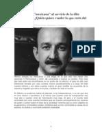 La oligarquía mexicana