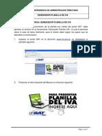 Manual Generador Planilla