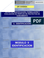 02 Guia Modulo II - Identificacion