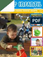 Revista Clave Infantil Septiembre