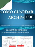 3 Clase Guardar Varios Archivos