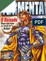 Revista Tormenta 04 - Dragao-Rpg.blogspot.com