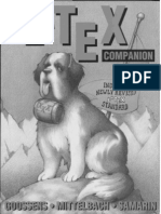 Latex Companion(Year2001)(WithOCR)