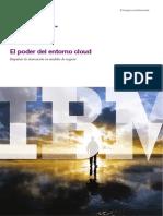 El Poder Del Entorno Cloud