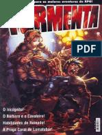 Revista Tormenta 16 - Dragao-Rpg.blogspot.com