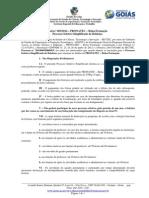 Edital Pss n.deg 003 2014 Pronatec