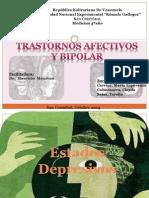 Trastornos Afectivos y Bipolar