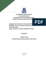 Joa~o Paulo Lordelo - Fichamento - Kuhn.pdf