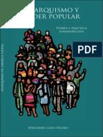 Anarquismo y Poder Popular