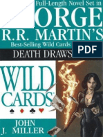 WildCards 17-Death Draws Five - George R. R. Martin