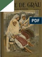 Boabe de grâu revistă de cultură, 3, nr. 12, decembrie 1932 culealepadatu