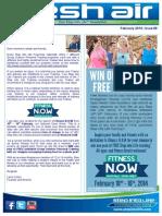Step into LIfe Turramurra - February newsletter