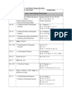 mhf4u course calendar winter 2014