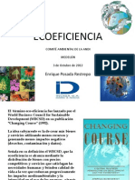 EP Ecoeficiencia 2012