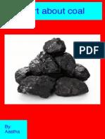 Aastha- Coal Report