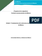 acs_u1_Fundamentos de la estructura socioeconómica de México