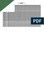 Modelo de Presupuesto Analitico Tipo Edificaciones - Colegio Militar