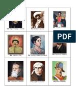 Heroes de La Revolucion