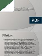 Plásticos & Resinas 2.0