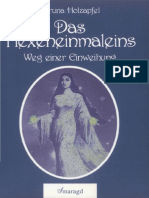 Varuna Holzapfel - Das Hexeneinmaleins