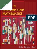 0618775242 Contemp Math b