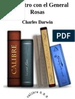 DARWIN- Encuentro Con El General Rosas