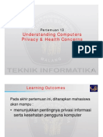 13 Privacy n Health.ppt Compatibility Mode Copy
