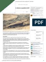 A busca pela Arca de Noé_ ciência ou questão de fé_ - Yahoo Notícias