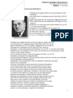 5 Texto Alfred Adler - Psicologia Individual