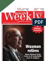 749 Waxman