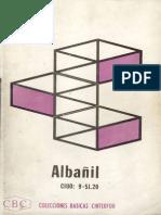 Cbc Albanil