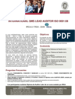Manual ISO 09001
