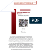 Bioorg. Med. Chem. 2007, 15, 3082-3088
