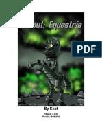 Fallout Equestria Ereader Official by Jlryan-d4xz4ta