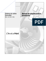 01 Manual de Planificacion e Instalacion de DeviceNet