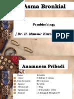 PD Asma Bronkial