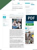 Relación médico-paciente y aprendizaje de la profesión médic
