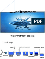 Water Treatment Calculations Updated