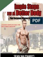 7 Passos Simples Para Ter Um Corpo Melhor.
