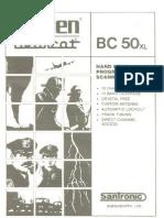 BC50XL
