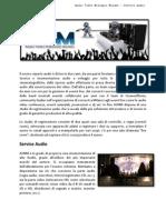 ServiceAudio - audiovideonoleggiomilano