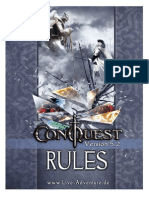 ConQuest Rules (English)
