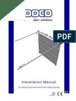 Industrial Systems Assembly Manual en V1-3