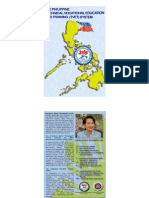 Philippine TVET System