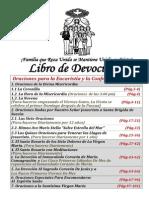 ES - Libro de Devociones Catolicas por Paginas