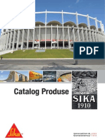 Catalog General Sika Romania (1)